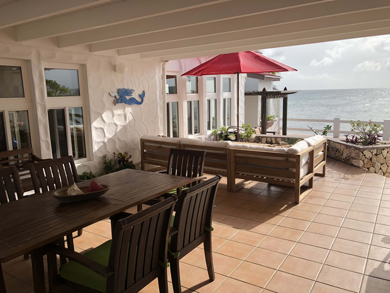 St. Maarten Vacation Rental Property