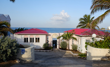 La Casita in St. Marteen